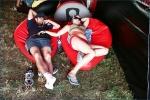 První fotky z Pohoda festivalu - fotografie 58
