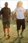 První fotky z Pohoda festivalu - fotografie 62