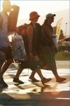 První fotky z Pohoda festivalu - fotografie 68