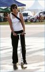 První fotky z Pohoda festivalu - fotografie 72
