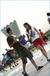 První fotky z Pohoda festivalu - fotografie 87
