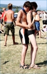 Druhé fotky z Pohoda festivalu - fotografie 69