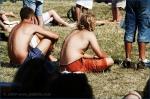 Druhé fotky z Pohoda festivalu - fotografie 74