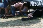 Druhé fotky z Pohoda festivalu - fotografie 79
