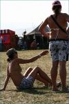 Druhé fotky z Pohoda festivalu - fotografie 82