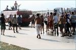 Druhé fotky z Pohoda festivalu - fotografie 94