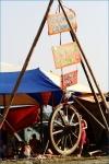 Druhé fotky z Pohoda festivalu - fotografie 107