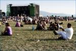 Druhé fotky z Pohoda festivalu - fotografie 125
