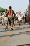 Druhé fotky z Pohoda festivalu - fotografie 131
