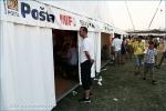 Druhé fotky z Pohoda festivalu - fotografie 133