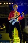 Fotky z festivalu Hrachovka - fotografie 5