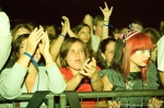Fotky z festivalu Hrachovka - fotografie 17