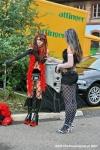 Třetí fotky ze Street Parade - fotografie 5