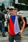 Třetí fotky ze Street Parade - fotografie 10