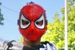 Třetí fotky ze Street Parade - fotografie 16