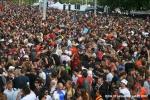 Třetí fotky ze Street Parade - fotografie 23