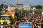 Třetí fotky ze Street Parade - fotografie 34