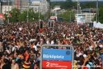 Třetí fotky ze Street Parade - fotografie 38
