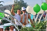 Třetí fotky ze Street Parade - fotografie 44