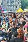 Třetí fotky ze Street Parade - fotografie 47