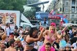 Třetí fotky ze Street Parade - fotografie 48