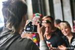 Třetí fotky ze Street Parade - fotografie 74