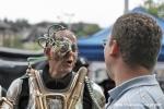 Třetí fotky ze Street Parade - fotografie 76