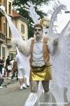 Třetí fotky ze Street Parade - fotografie 104