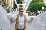 Třetí fotky ze Street Parade - fotografie 105