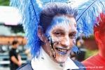 Třetí fotky ze Street Parade - fotografie 107