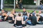 Třetí fotky ze Street Parade - fotografie 111