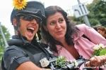 Třetí fotky ze Street Parade - fotografie 140