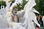 Třetí fotky ze Street Parade - fotografie 143