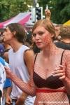Třetí fotky ze Street Parade - fotografie 147