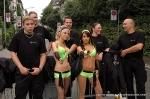 Druhé fotky ze Street Parade - fotografie 21