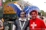Druhé fotky ze Street Parade - fotografie 28