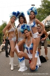 Druhé fotky ze Street Parade - fotografie 29