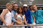 Druhé fotky ze Street Parade - fotografie 33