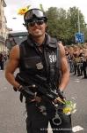 Druhé fotky ze Street Parade - fotografie 59