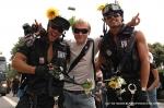 Druhé fotky ze Street Parade - fotografie 60