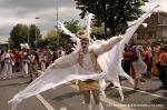 Druhé fotky ze Street Parade - fotografie 61