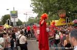 Druhé fotky ze Street Parade - fotografie 64