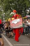 Druhé fotky ze Street Parade - fotografie 65