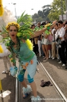 Druhé fotky ze Street Parade - fotografie 87