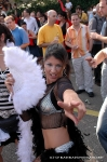 Druhé fotky ze Street Parade - fotografie 120