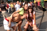 Druhé fotky ze Street Parade - fotografie 132