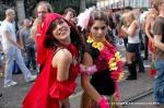 Druhé fotky ze Street Parade - fotografie 158