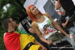 První fotky ze Street Parade - fotografie 65