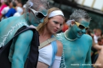 První fotky ze Street Parade - fotografie 71