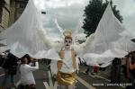 První fotky ze Street Parade - fotografie 88